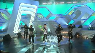 E.BUL - Want to make trouble, 이불 - 사고치고 싶어, Music Core 20090321