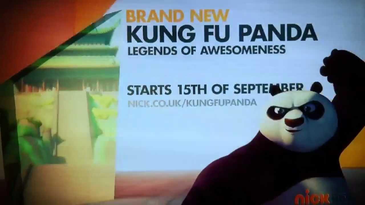 功夫熊猫:盖世传奇(电视版) (Kung Fu Panda : Legends of Awesomeness)第二季 ...