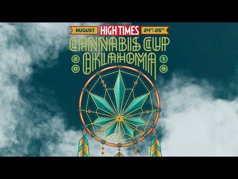 High Times Cannabis Cup Oklahoma 2019 Teaser