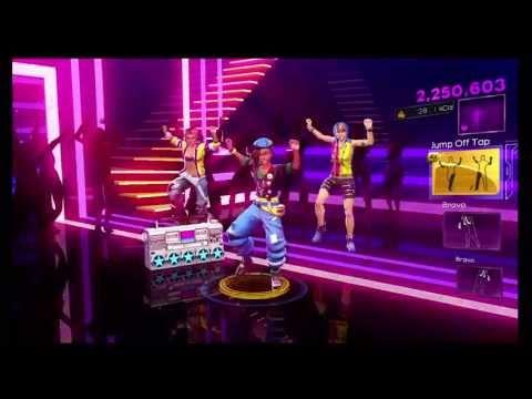 Macarena (Bayside Boys Mix) (Dance Central 3 - Hard 100% *5 Gold Stars)