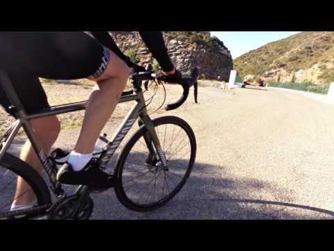 Les chaussures de vélo Mavic Aksium