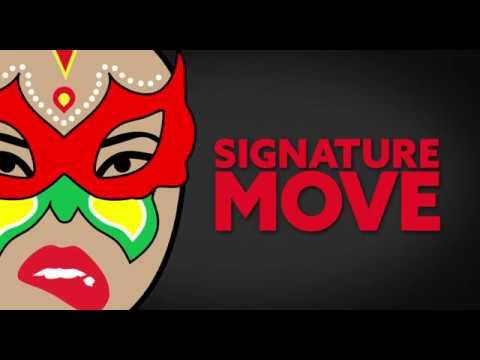 Signature Move Official Trailer (2017)