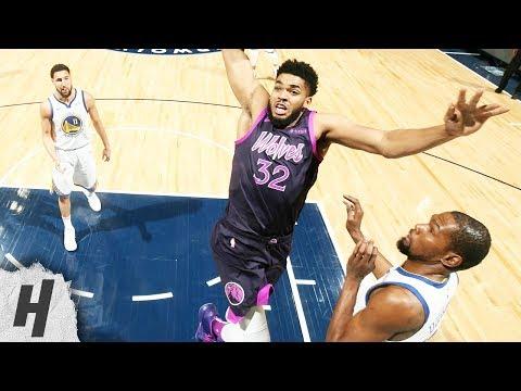 NBA Top 5 Plays of the Night | March 19, 2019 | 2018-19 NBA Season thumbnail