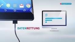 Datenrettung bei w-support.com