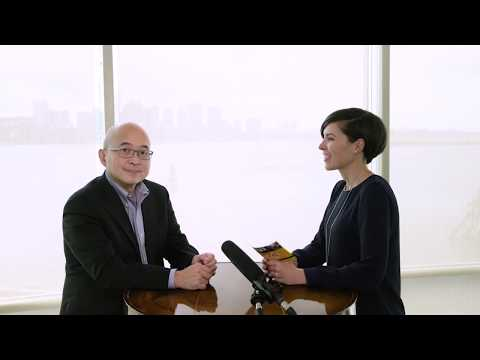 Intra.NET Reloaded Boston 2017 - Aaron Kim, Royal Bank of Canada