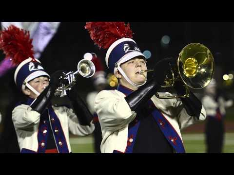 The Schenectady High School Band Program