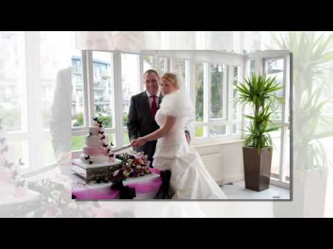 Christchurch Harbour Hotel Wedding ~ Kimberley and Craig