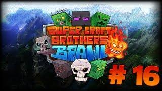 SuperCraftBros #16 - Без права выбора