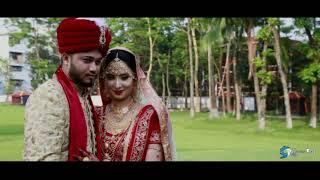 Gambar cover Wedding trailer of sowad & sinthya