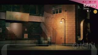 Persona 3 PSP - Dark Hour