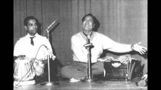 Reet 1940s, Unreleased Dil Ki Lagi Ne Khuwaar Kiya S D Batish