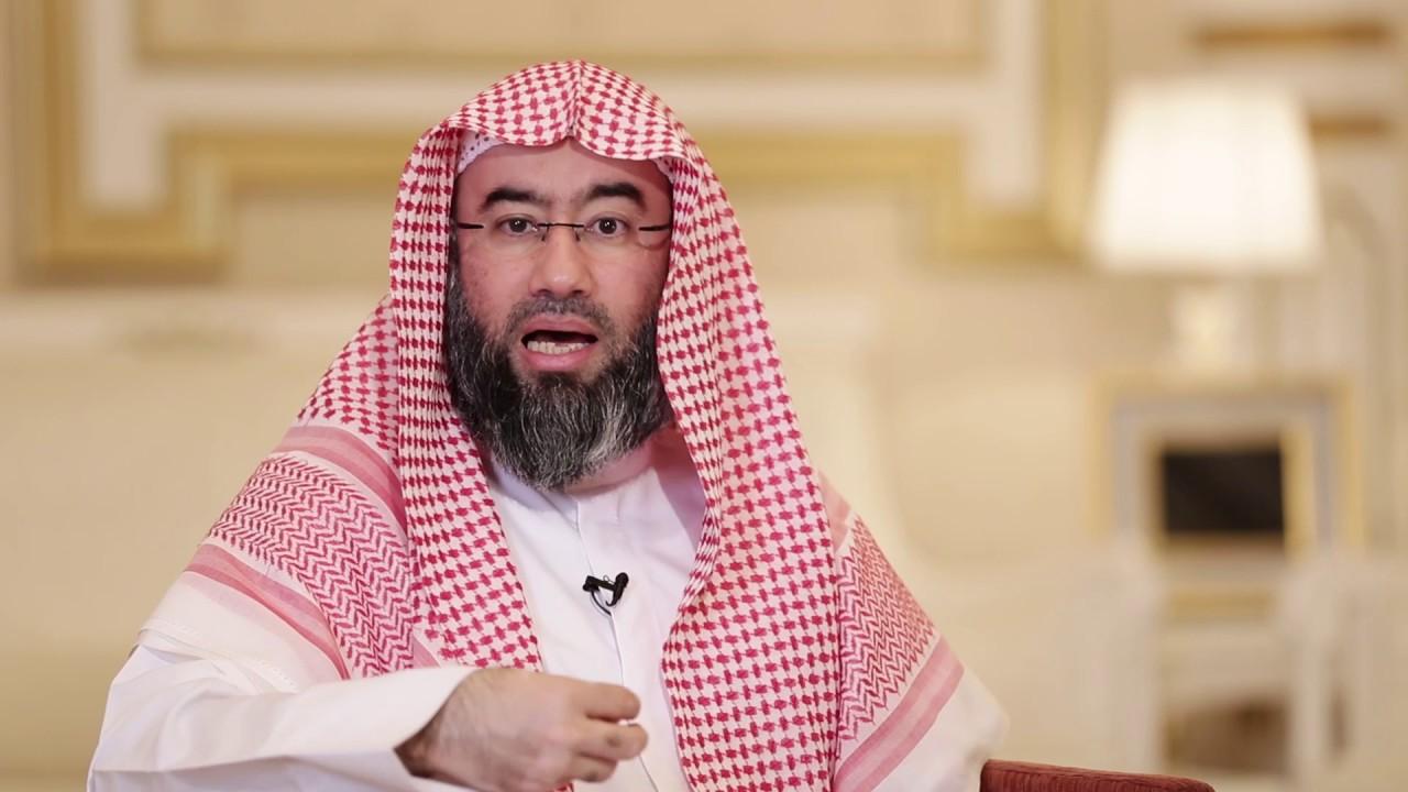 قصة وآية ( 4 ) الشيخ نبيل العوضي ميراث الأرحام وريح الأحزاب