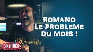 Le problème du mois de Romano