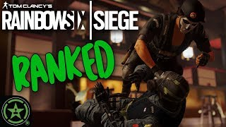 Full Ranked Placement Match #1 (Good Omen) - Rainbow Six: Siege | Let's Play
