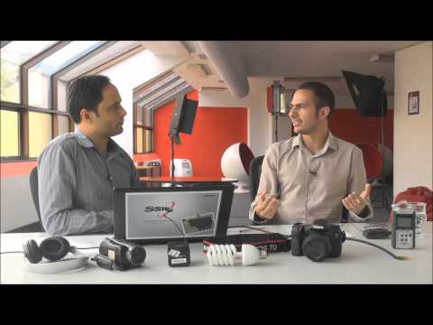 How To Use Video for Your Business with the SSW TV team