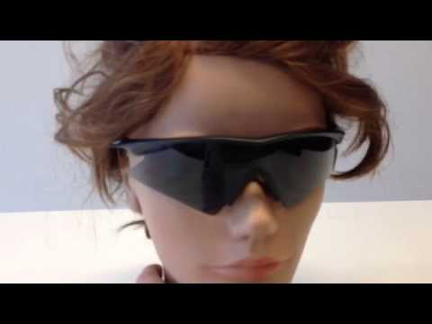 oakley m frame sweep zonnebril youtube