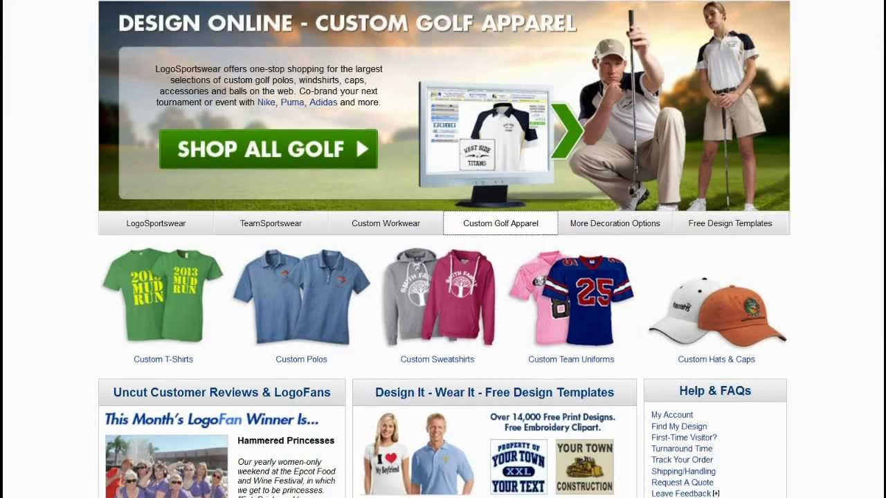 Active Logo Sportswear Coupon Codes & Discounts