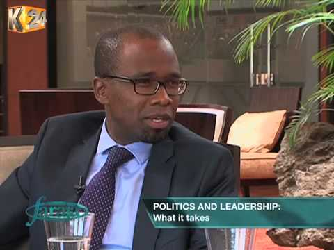 Faraja: Leadership and Politics: Tendai Mtana