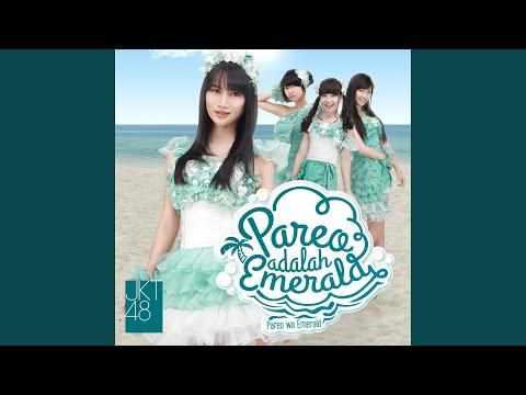 Pareo Is Your Emerald - Pareo Adalah Emerald / Pareo Wa Emerald