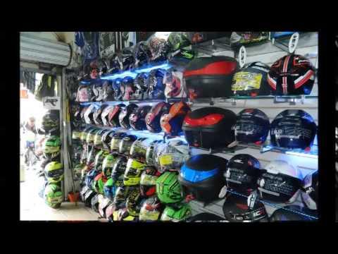 6ed918dfe76 MOTO REPUESTOS Y ACCESORIOS WILLI - YouTube