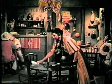 Judge Roy Bean The Katcina Doll full length episode