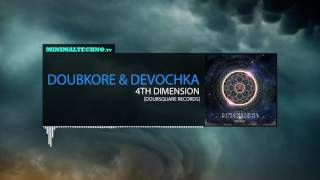 Doubkore & Devochka - 4th Dimension (Doubsquare Records)
