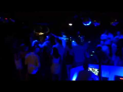 DJ Manu in Sheraton Pine Cliffs with L'oreal part 1