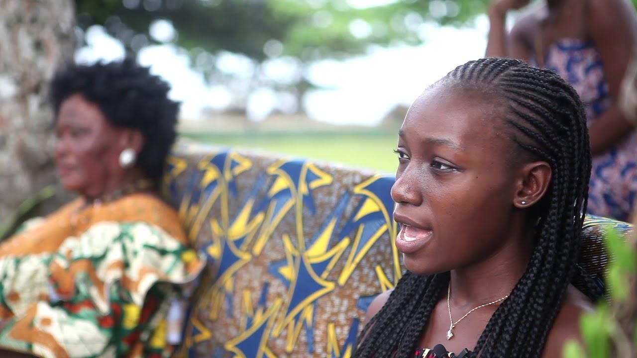 Así suena en Guinea Ecuatorial- Día de las Escritoras 2020