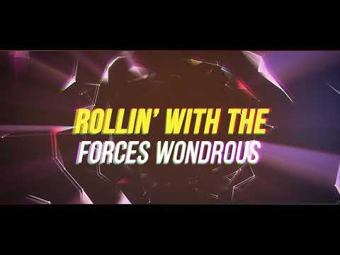 Blaze Thomas: Trailblazer Official Lyric Video