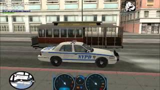 MTA German Reallife Realoaded´s Polizei Teil 1