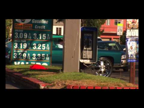 D.B THE GENERAL *OFFICIAL* GAS FOR SALE MUSIC VIDEO