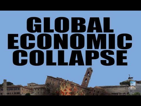 THIS is the Best Chance You Have of Evading the Global Economic Collapse!