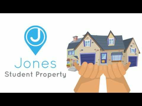 Jones Student Property - Student Accommodation Lincoln
