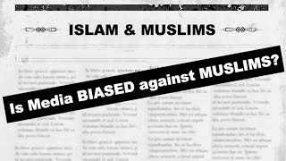 Is the Media Biased Against Muslims? | Reporter, Noor Javed