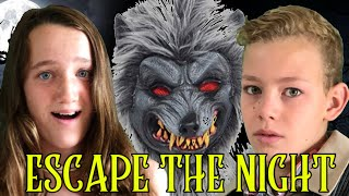 ESCAPE THE NIGHT S4 | Collecting The Dead Part 2 (Ep 2)