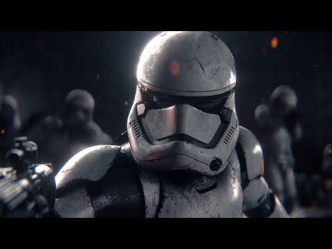Joe Geis - This Fan Made Star Wars Film is Incredible