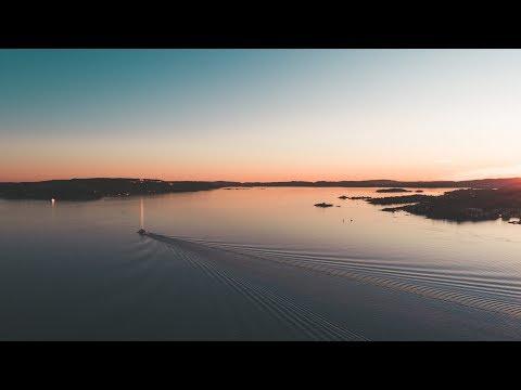 Cinematic Oslo | Above Media