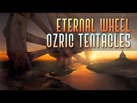 Ozric Tentacles - Eternal Wheel ( Space Rock )