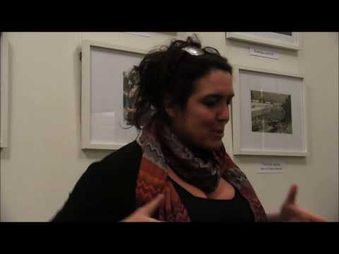 Lecture by Bettany Hughes: 'Istanbul: The World's Desire', ATS, November 2017