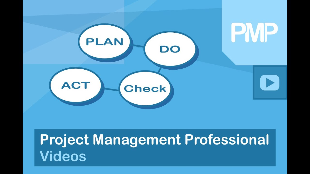Project Management Professional Certification Training How To Get