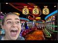 50 juegos gratis en 130 máquinas tragamonedas - YouTube