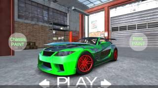 Extreme Car Driving Simulator 2016 e2 -Android GamePlay HD