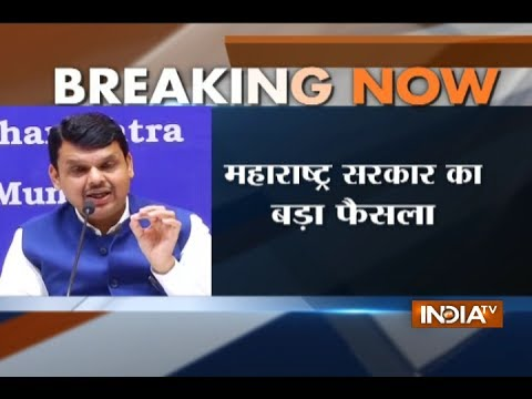 Maharashtra govt announces loan waiver; farmers call off protests