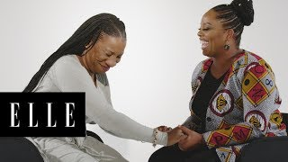 How #BlackLivesMatter and #MeToo Went From Hashtags to Movements | Fired Up |  ELLE