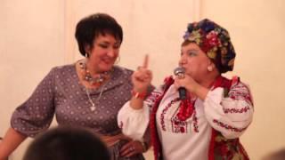 Вера из Крыжополя на свадьбе 20.11.15 arthall.od.ua