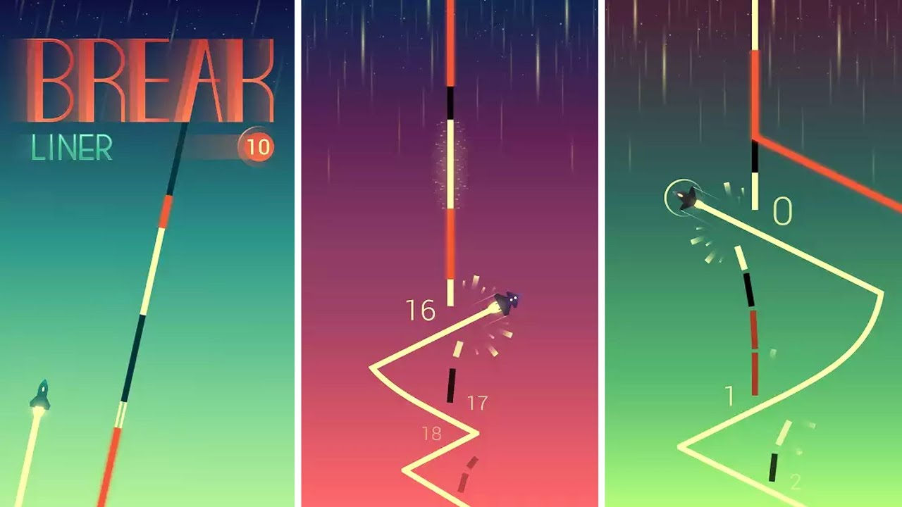 Permainan mengasah otak kanan dan kiri di Android