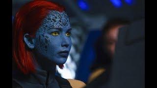 Люди Икс: Тёмный Феникс - Русский трейлер HD(2019)