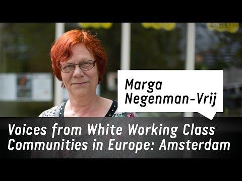 Voices from Amsterdam: Marga Negenman