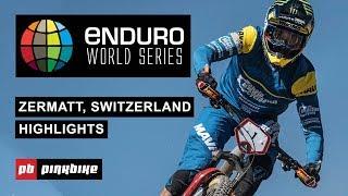 ews zermatt full highlights 2019 round 8