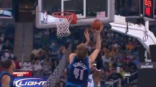 Dirk Nowitzki - Finals MVP (HD)